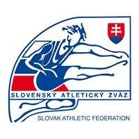 Slovenský atletický zväz