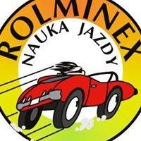 Centrum Szkolenia Kierowców Rolminex