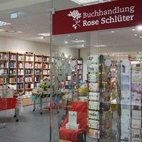 Buchhandlung Rose Schlüter Mettmann