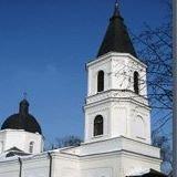 Kościół  pw. Najświętszego Serca Pana Jezusa w Suwałkach