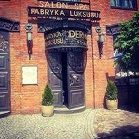 Fabryka Luksusu Dermika Salon & SPA
