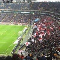 Eintracht Frankfurt Stadion