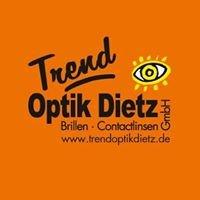 Trend Optik Dietz GmbH