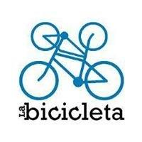 La Bicicleta Oviedo