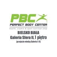 PBC Perfect Body Center Sfera Bielsko