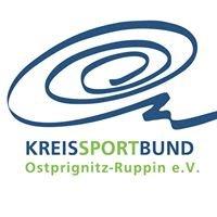 Kreissportbund Ostprignitz-Ruppin e.V.