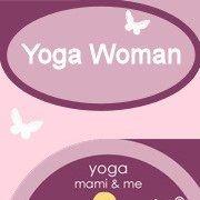 Yoga mami me & Yoga woman