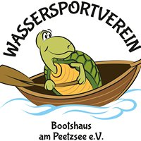 Bootshaus am Peetzsee Grünheide