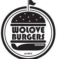 WoLove Burgers Zielonki
