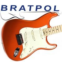 Bratpol