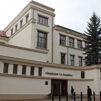 Gymnázium T. G. Masaryka, Litvínov