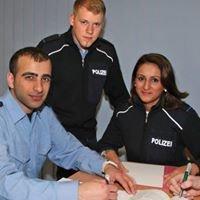 BWK Ausbildungsvorbereitung: Polizei, Justiz und Verwaltungsberufe