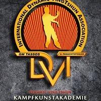 DVT Kampfkunstakademie Hannover Südstadt