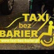 Taxi-Bez-Barier