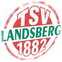 TSV 1882 Landsberg - Fußball