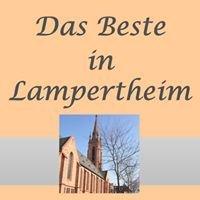 Das Beste in Lampertheim