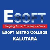 Esoft  Kalutara