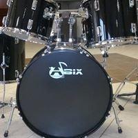 Sklep Muzyczny Abix