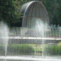 Deutsch-Französischer Park Saarland