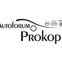 Autoforum Prokop