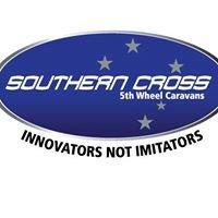 Southern Cross 5th Wheel Caravans