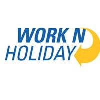 Work n Holiday New Zealand