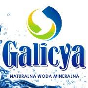 Naturalna Woda Mineralna Galicya