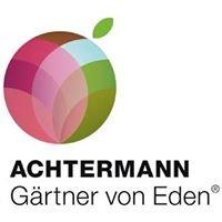 Achtermann - Gärtner von Eden