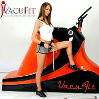 Vacu Fit Studio