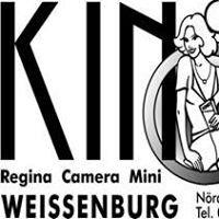Kino Center Weissenburg