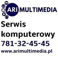 ARI Multimedia - serwis komputerowy Kraków