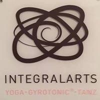 INTEGRALARTS Yoga.Gyrotonic.Tanz