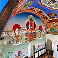 Buddhistisk Center København