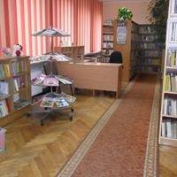 Biblioteka Damasławek
