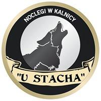 "Noclegi ""U Stacha"""