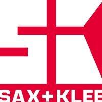 SAX + KLEE GMBH BAUUNTERNEHMUNG