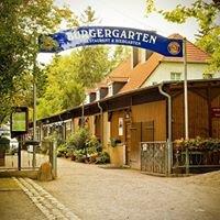 Gaststätte Bürgergarten