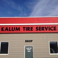 Kalum Tire Service Ltd.