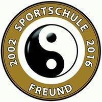 Sportschule Freund