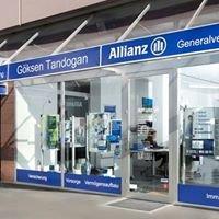 Allianz Generalvertretung Göksen Tandogan