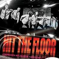 Studio Tańca Hit The Floor