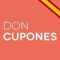 DonCupones España