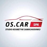 Os.Car Spa Studio Kosmetyki Samochodowej