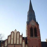 Evangelische Pfingstgemeinde Berlin