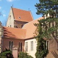 Kirche Seegefeld, Falkensee