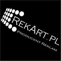 RekArt.pl Producent Reklam