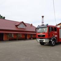 Ochotnicza Straż Pożarna w Gościeradowie