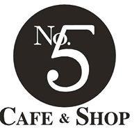 CAFE NO5