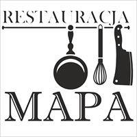 Restauracja MAPA