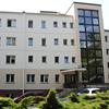 Sanatorium ZNP w Nałęczowie